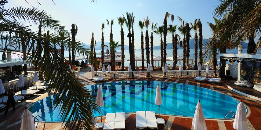 Elegance Hotels İnternational Muğla Marmaris