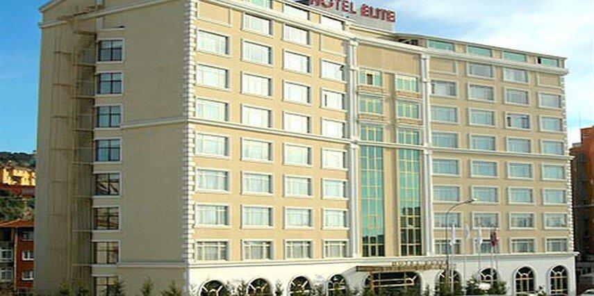 Elite Hotel Dragos İstanbul Maltepe
