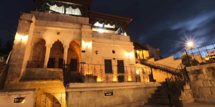 Eliz Cave House Nevşehir Ürgüp
