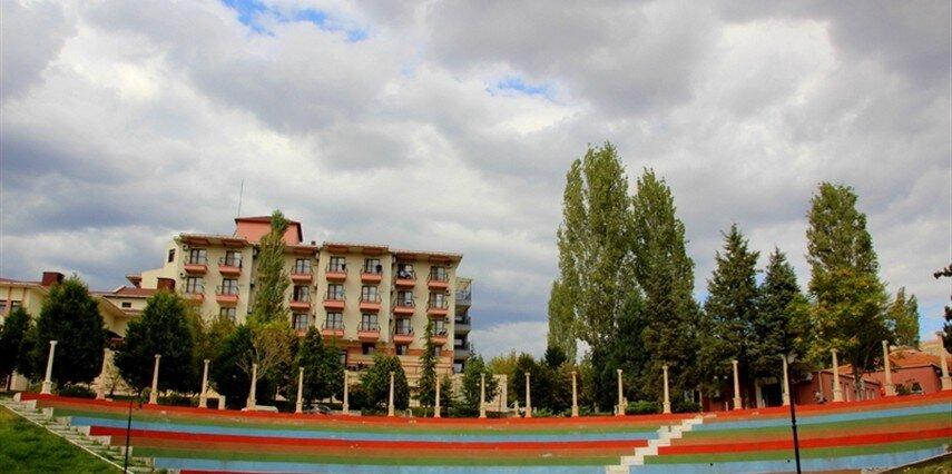 Emet Thermal Resort & Spa Kütahya Emet