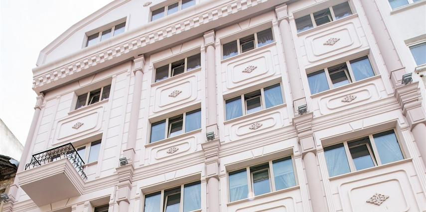 Emirtimes Otel Kadıköy İstanbul Kadıköy