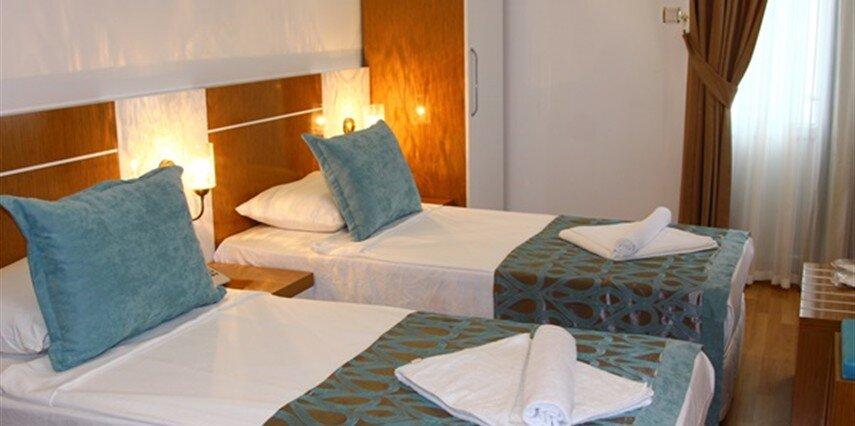Esperanza Hotel Antalya Muratpaşa