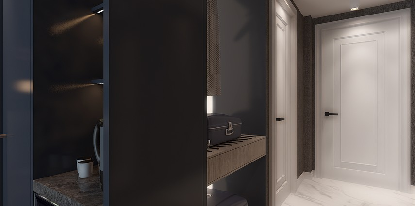 Espina Prive Hotel Antalya Muratpaşa