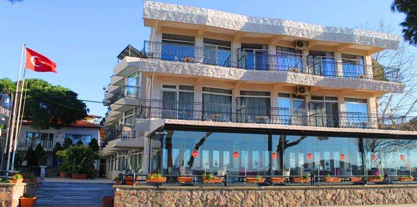 Etap Altınel Çam Otel Balıkesir Ayvalık