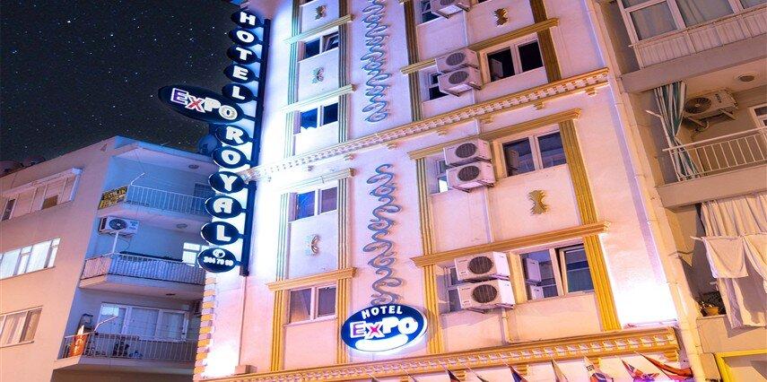 Exporoyal Hotel Antalya Antalya Merkez