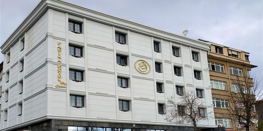 Farina Hotel By Cigno İstanbul Fatih
