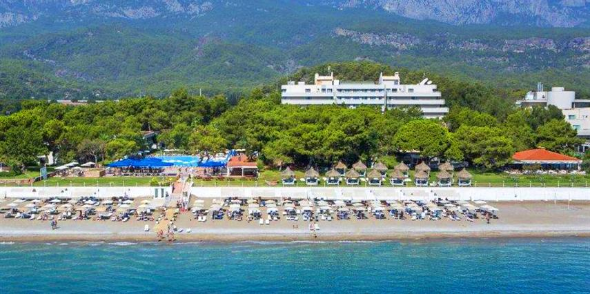 Fun Sun Club Saphire Antalya Kemer