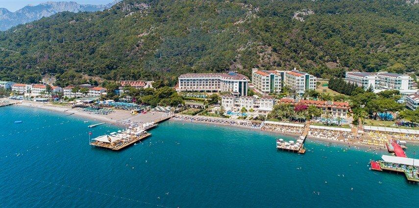 Fun & Sun İmperial Sunland Resort Hotel Antalya Kemer