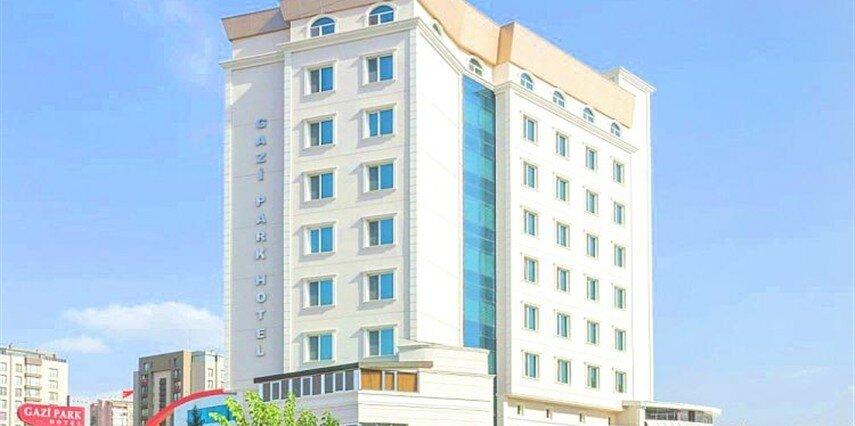 Gazi Park Hotel Ankara Yenimahalle