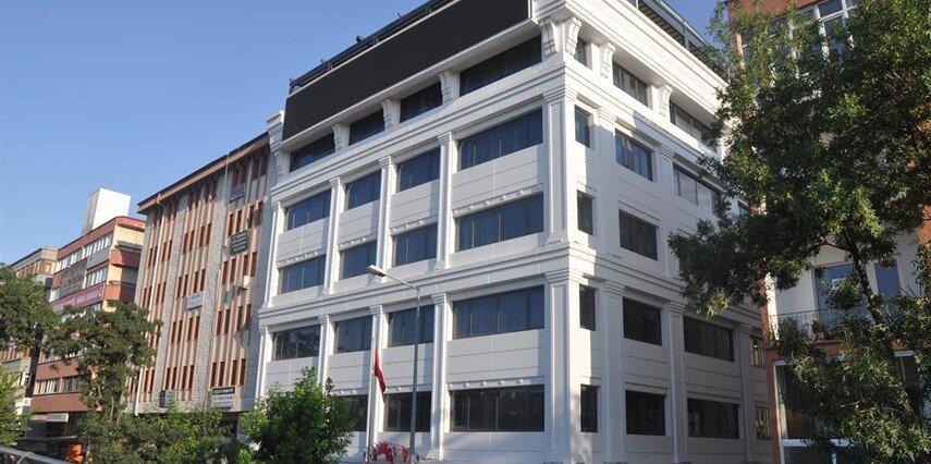 Golaz Suit Otel Ankara Çankaya
