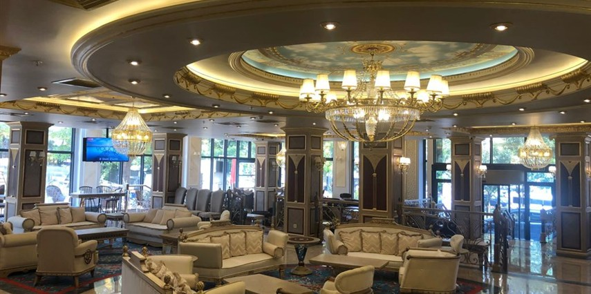 Golden Hill Hotel Downtown İstanbul Fatih
