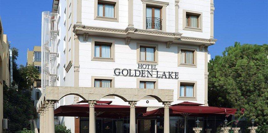 Golden Lake Hotel Adana Seyhan