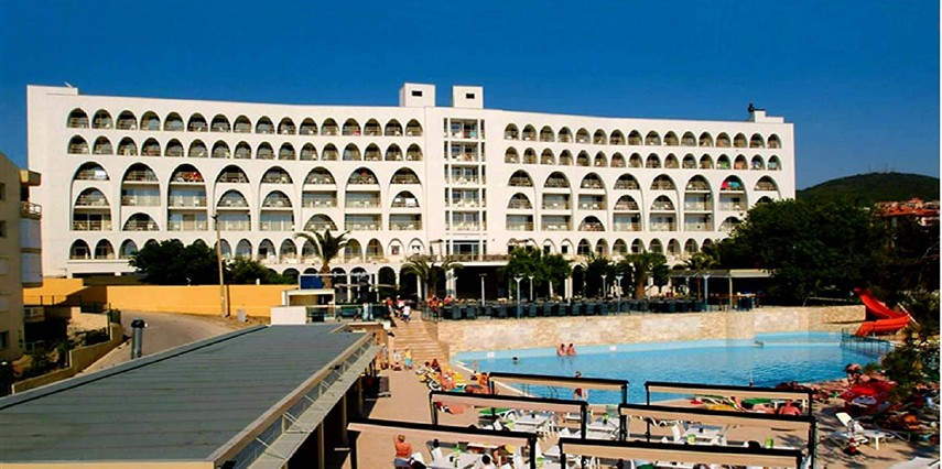 Goldenday Wings Hotel Aydın Kuşadası
