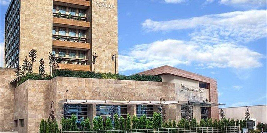 Gorrion Hotel İstanbul Bahçelievler