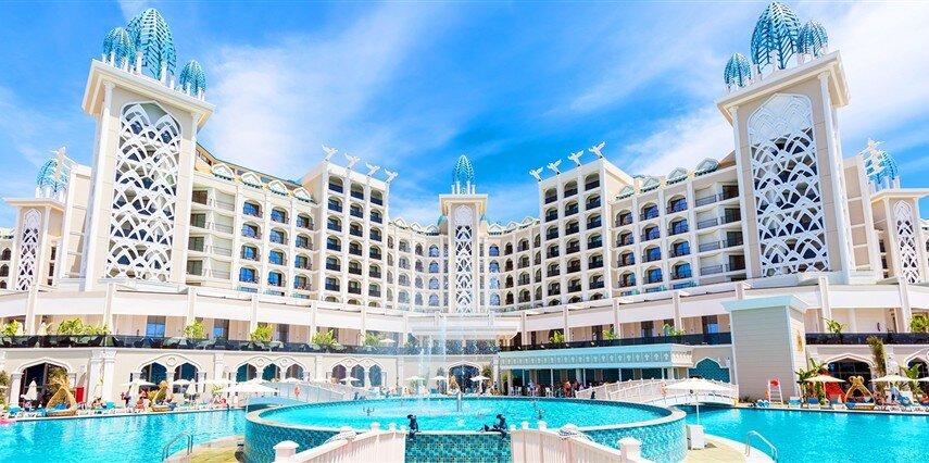 Granada Luxury Belek Antalya Belek