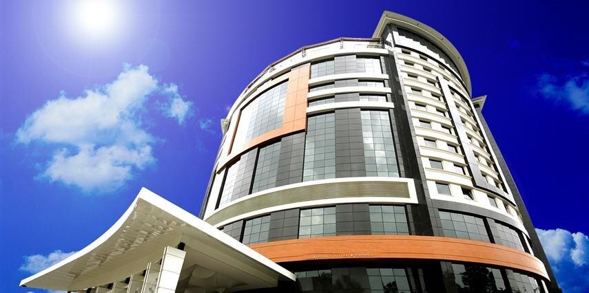 Grand Pasha Nicosia Hotel & Casino & Spa Lefkoşa Lefkoşa Merkez