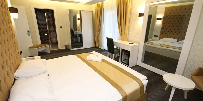 Grand Silay Hotel Ankara Çankaya