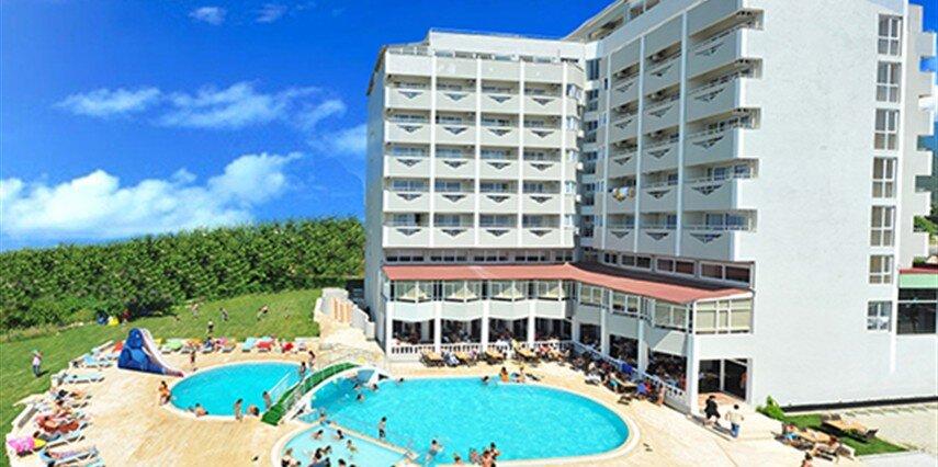 Green Gold Hotel Aydın Kuşadası