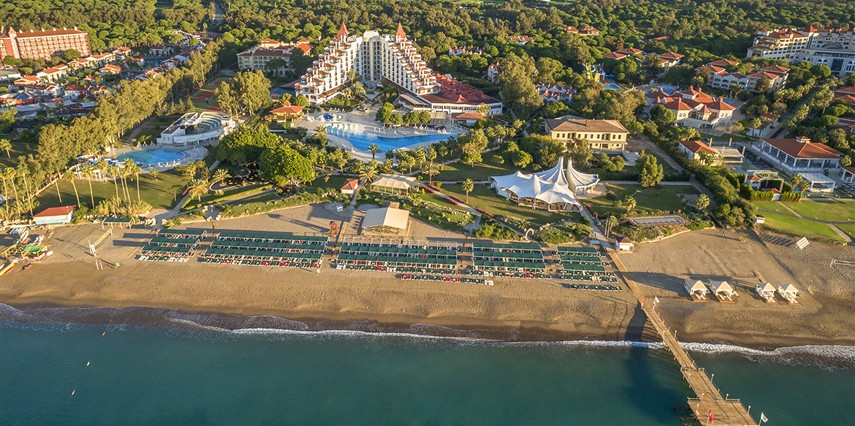 Green Max Hotel Antalya Belek