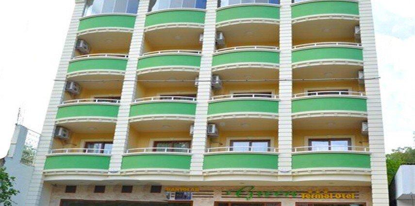 Green Termal Otel Yalova Termal İlçesi