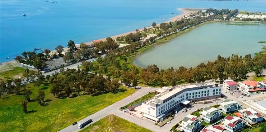 Hampton by Hilton Izmir Aliağa İzmir Aliağa