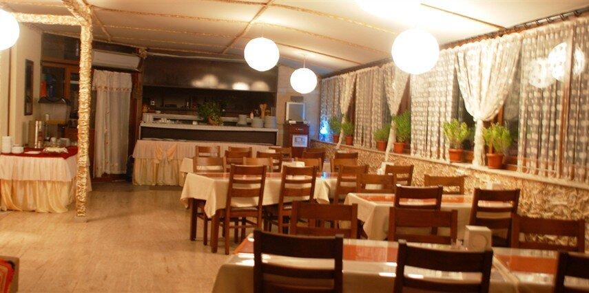 Han Dalyan Hotel Muğla Ortaca
