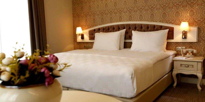 Hanzade Park Hotel Trabzon Akçaabat