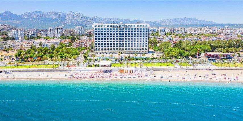 Harrington Park Resort Antalya Antalya Merkez