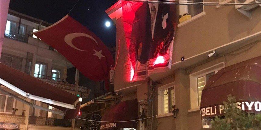 Heybeliada Pansiyon İstanbul Adalar