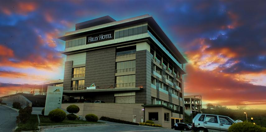 Hilly Hotel Edirne Edirne Merkez