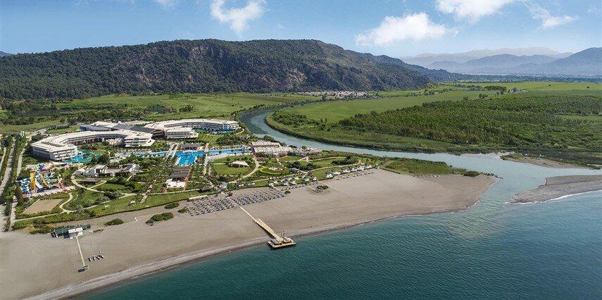 Hilton Dalaman Sarıgerme Resort & Spa Muğla Ortaca