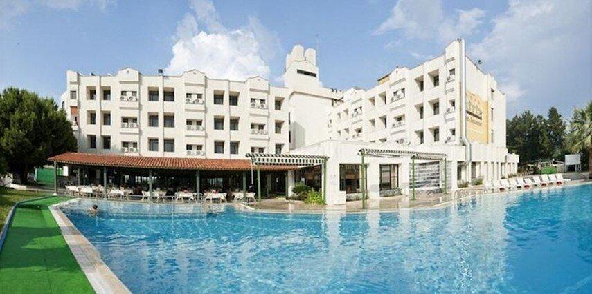 Hitit Otel İzmir Selçuk