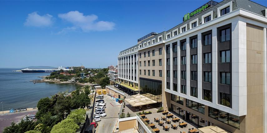 Holiday Inn İstanbul Tuzla Bay Hotel İstanbul Pendik