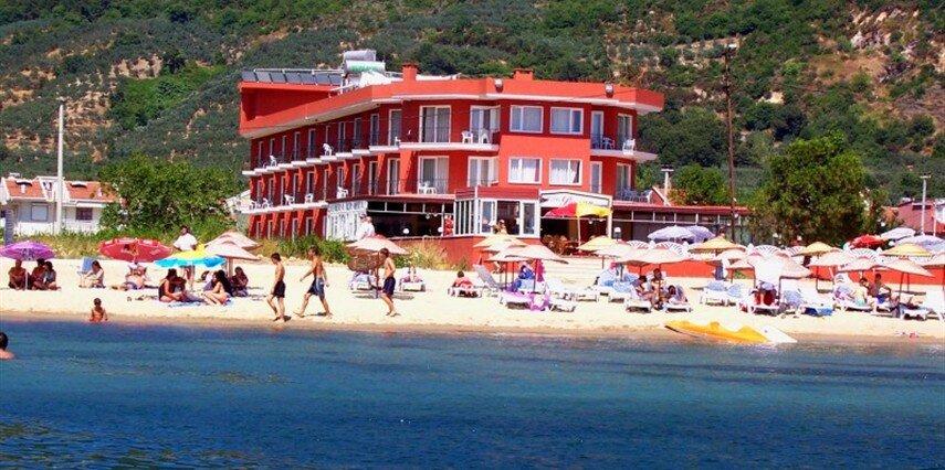 Hotel Benan Balıkesir Erdek