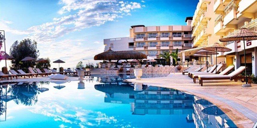 Hotel Carina Aydın Kuşadası