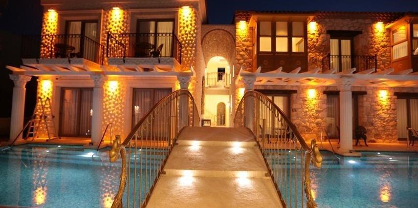Hotel De Gold Alaçatı İzmir Çeşme