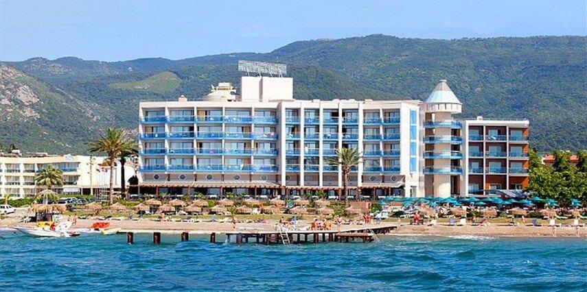 Hotel Faustina Aydın Kuşadası