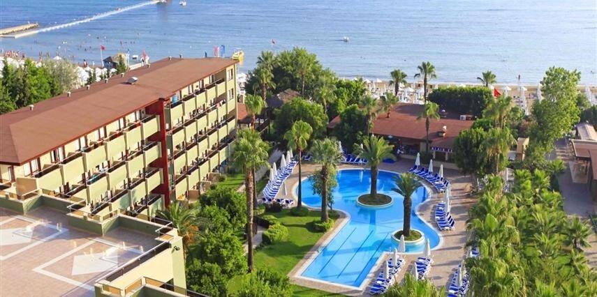 Hotel Grand Side Antalya Side