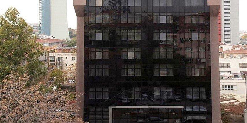Hotel Houston Ankara Ankara Ankara Kavaklıdere