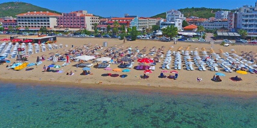 Hotel Mare Balıkesir Ayvalık