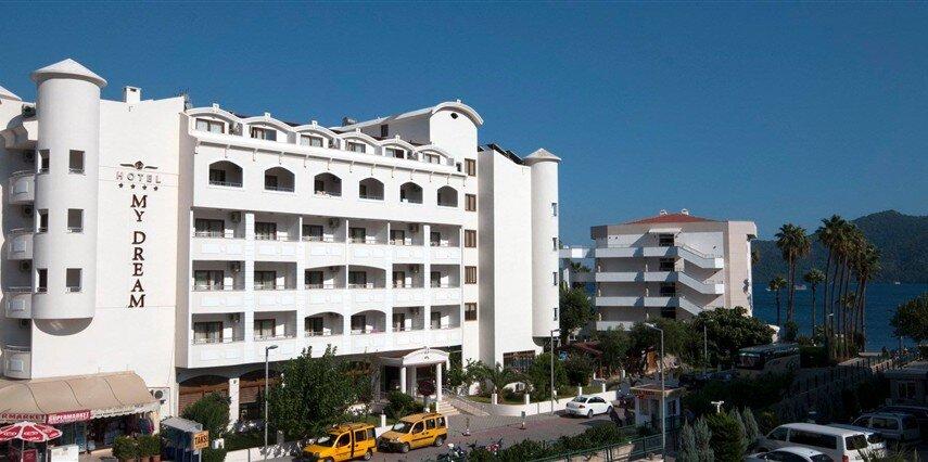 Hotel My Dream Muğla Marmaris