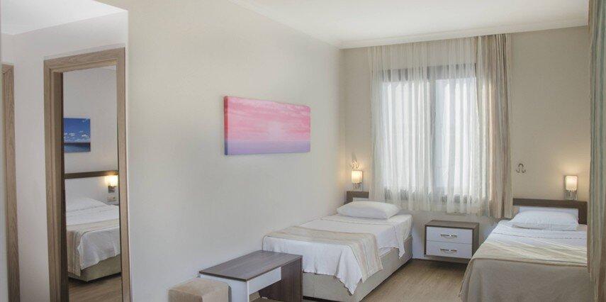 Hotel Palm Beach Arsuz Hatay İskenderun