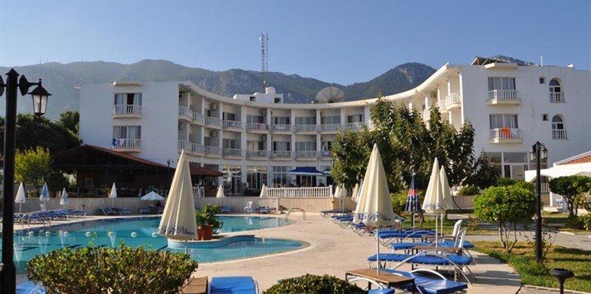 Hotel Sempati Girne Lapta