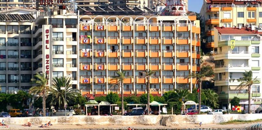 Hotel Sözer Aydın Kuşadası