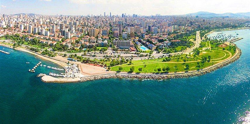 Hotel Suadiye İstanbul Kadıköy