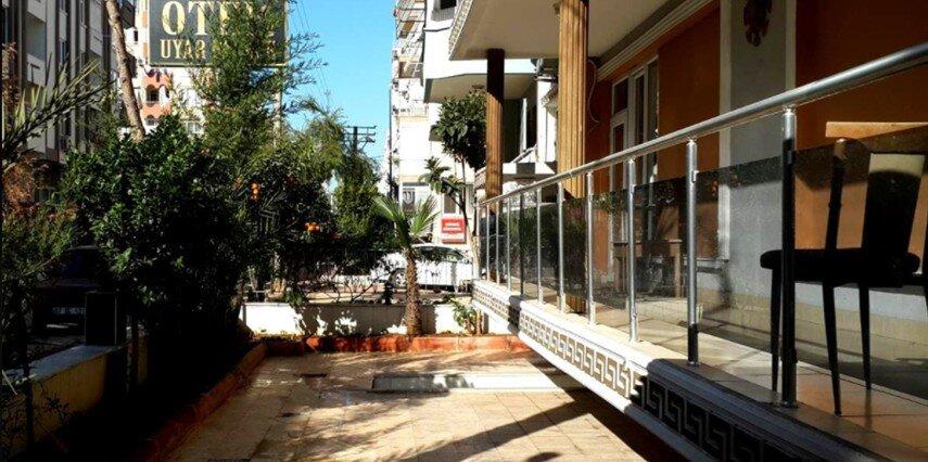 Hotel Uyar Palace Antalya Muratpaşa
