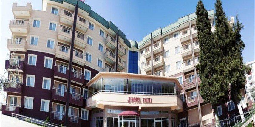 Hotel Zileli Çanakkale Çanakkale Merkez