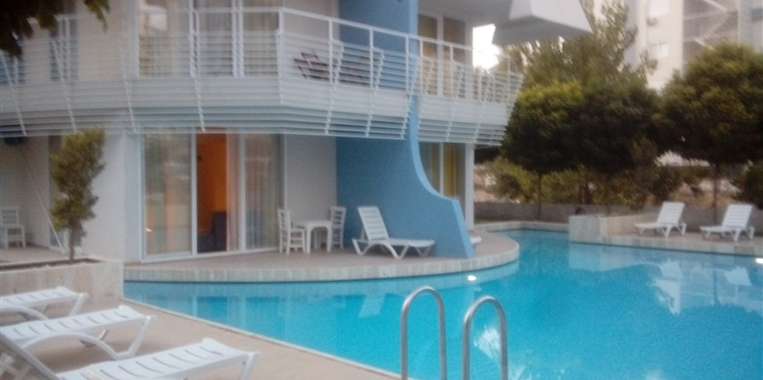 House Mim-A Antalya Antalya Merkez