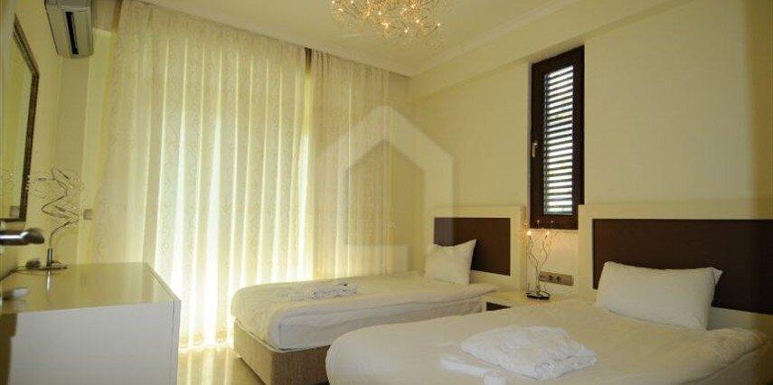 Hulya Palace SATILAMAZ TEST hotel Antalya Kemer