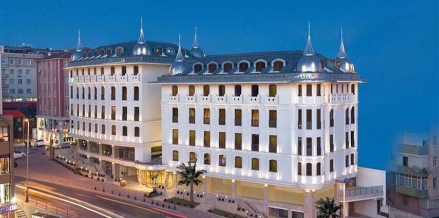 Hurry İnn Merter İstanbul Hotel İstanbul Güngören